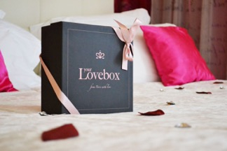 Your Lovebox,...
